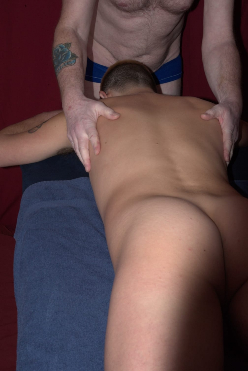 Male Massage